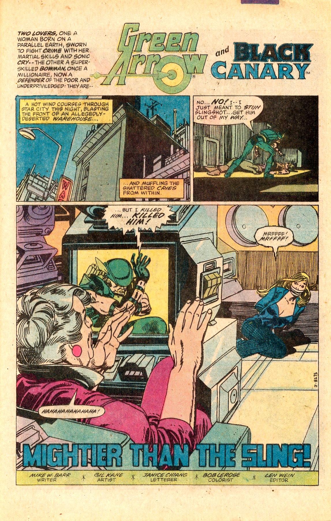 Read online World's Finest Comics comic -  Issue #283 - 25
