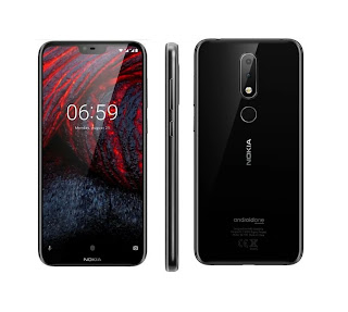 tech news, Upcoming Phones, Nokia Phone, New Launched Nokia Phones, HMD Phones, Nokia, Nokia 6.1 plus, New Nokia Smart Phone, Budget Flagship Smart Phones of Nokia, Nokia only On Flipkart