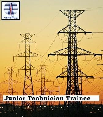 Junior Technician Trainee in PGCIL Chhattisgarh updates by www.EChhattisgarh.in