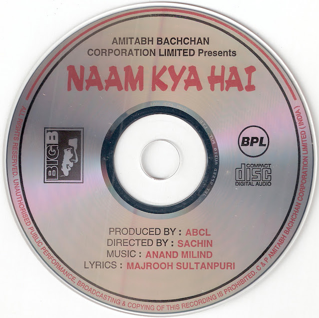 Download Naam Kya Hai [1996-MP3-VBR-320Kbps] Review