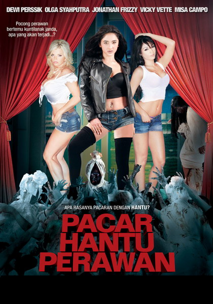 Download Filem Pacar Hantu Perawan 2011 Film Bokep Berkedok Horor Kaskus The Largest Indonesian Community x