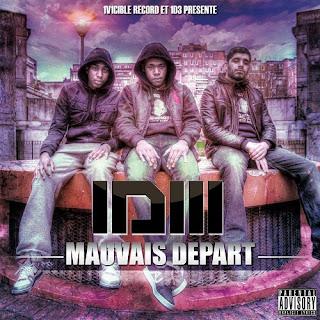 1.D.3 - Mauvais Depart (2014)