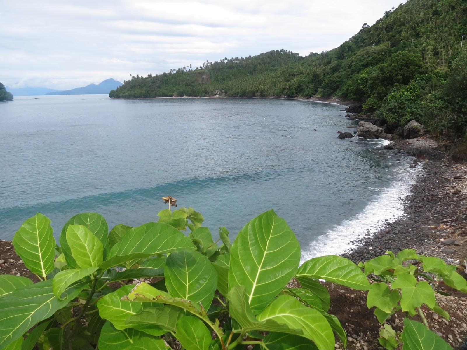 Pantai Kanoha Pulau Hiri