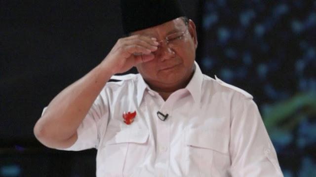 """Komentar Menohok Peneliti LIPI Untuk Prabowo yang Pidato Indonesia Bisa Bubar 2030 Berdasarkan Novel Fiksi  'Ghost Fleet"""""""