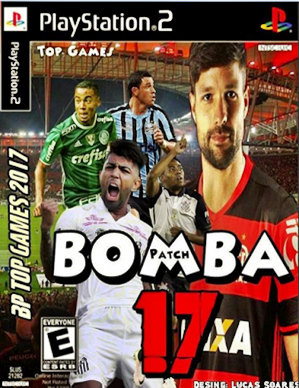 Bomba Patch 2017 TOP GAMES V2