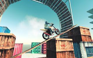Motocross 3D APK MOD