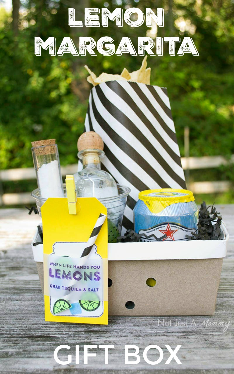 The Best Summer Hostess Gift