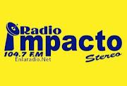 Radio Impacto 104.7 fm Lircay en vivo