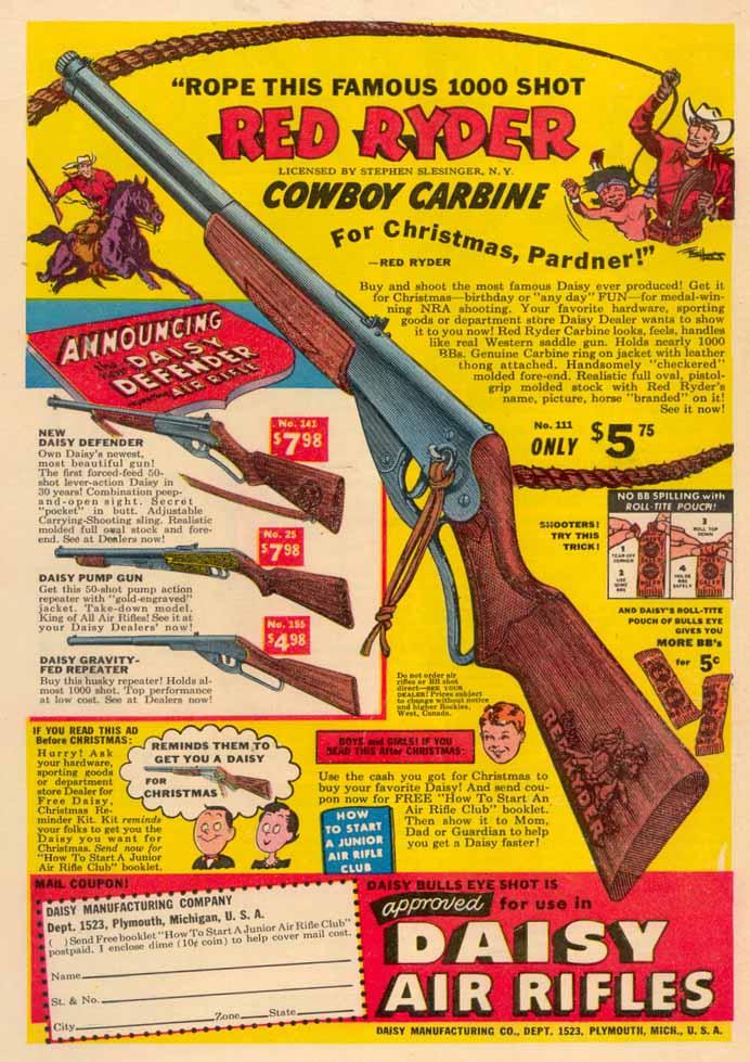 Read online Adventure Comics (1938) comic -  Issue #185 - 44