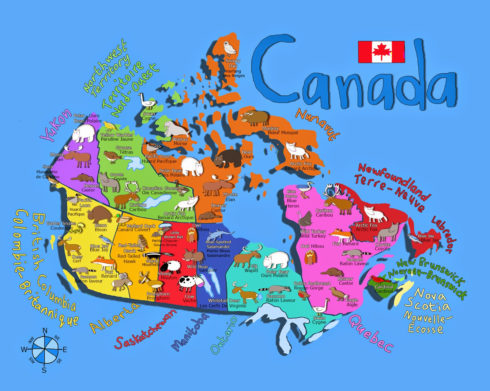 introducing north america s next great superpower