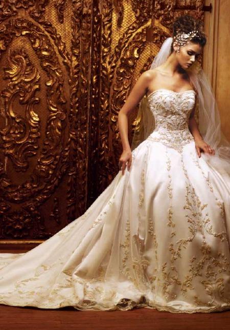 Most Beautiful Wedding Dresses Best Theme
