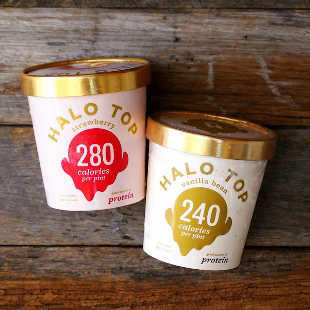 Where to Buy Halo Top Ice Cream in Australia - Halo Top Review Australia