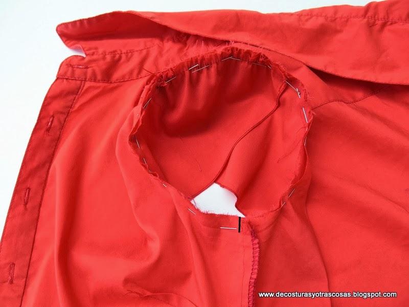 como-colocar-manga-blusa