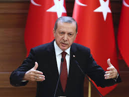 Turkey Demands Apology from Netherland