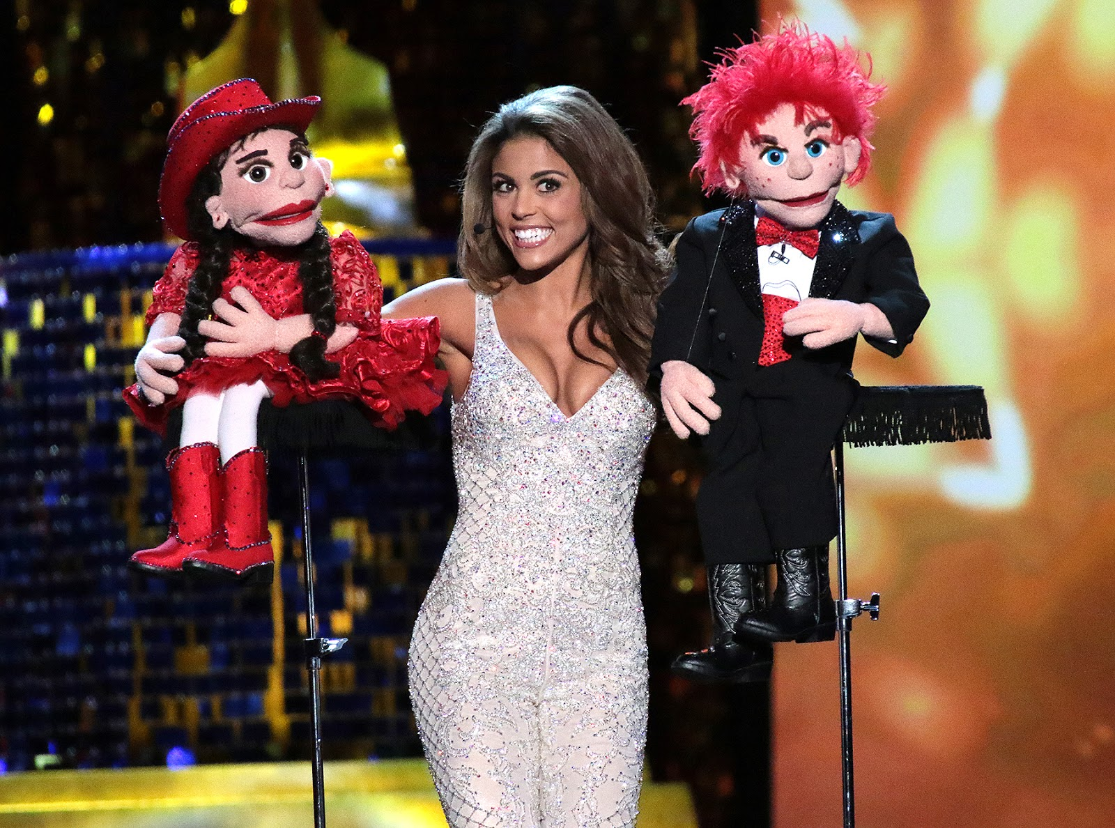 TV My Wife Watches: If You Didn't Watch the Miss America Pageant