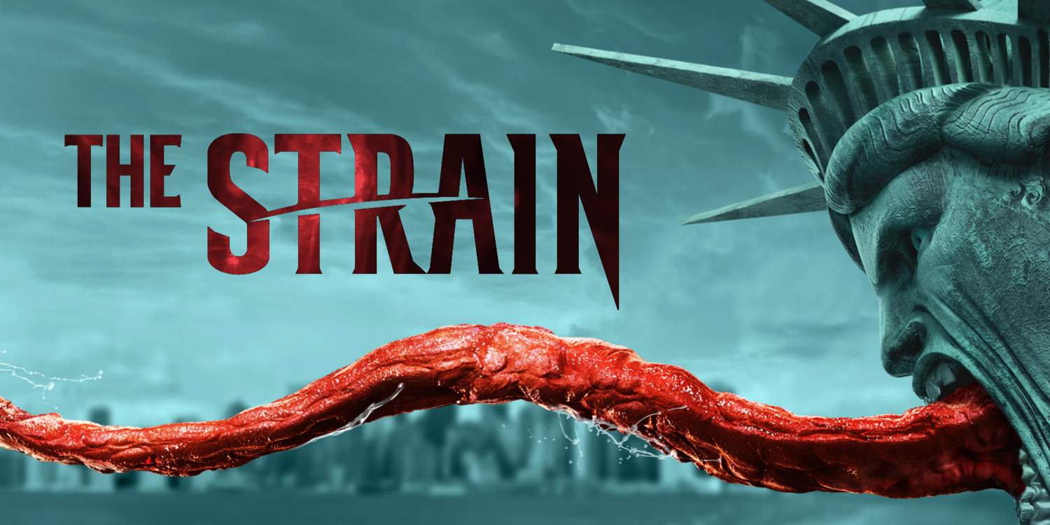 The Strain Season 4 Episode 10
