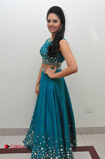 Sree Mukhi Pictures at Gentleman Audio Launch  0111