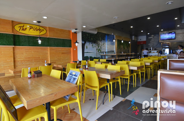 Pit Stop Restaurants in Guimaras