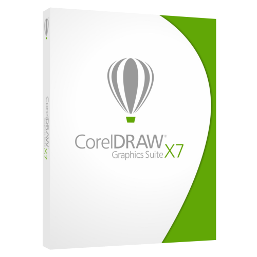 CorelDRAW Graphics Suite X7 17.4.0.887 Full Download
