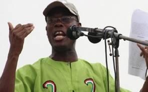 'Cocaine cash' masked an ailing economy under Kufuor - Fiifi Kwetey