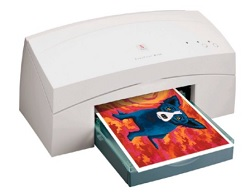 Xerox DocuPrint M750 Driver Download