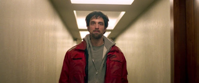 "Robert Pattinson stars in the thriller ""Good Time"""