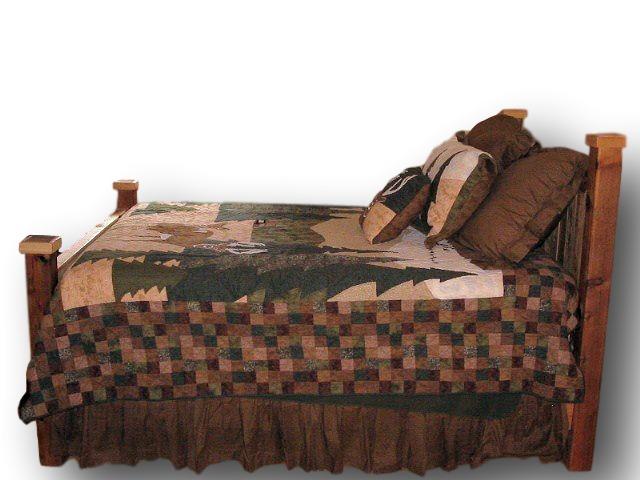 Log Furniture Barnwood Furniture Rustic Furniture