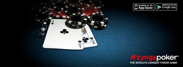 facebook game texas holdem poker