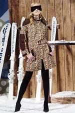 2005年Eley Kishimoto秋冬系列 | © style.com