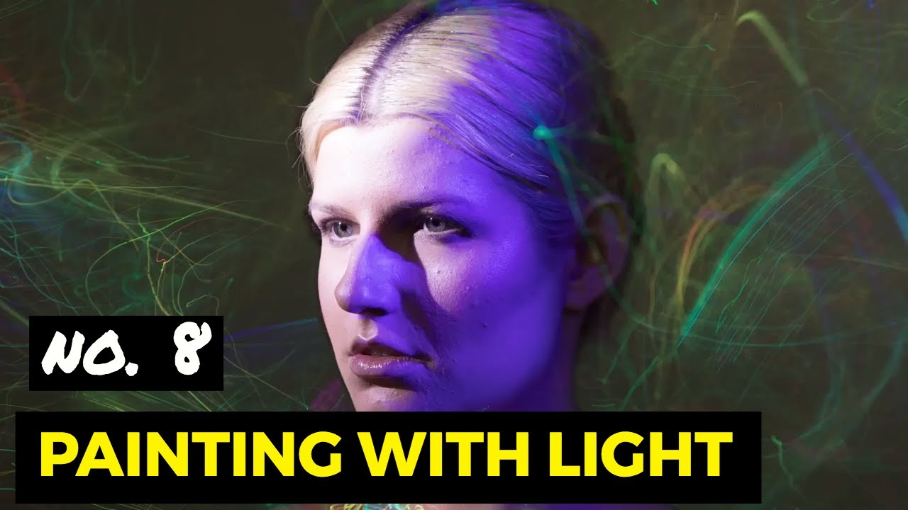Painting With Light with Lindsay Adler
