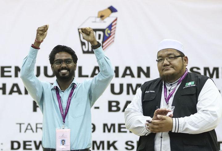 Anak Muda Ini Pecah Rekod Najib Razak