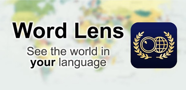 Word Lens Translator 3.0 APK