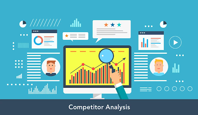Competitor Analysis Tools for 2019