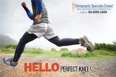 running and knee pain