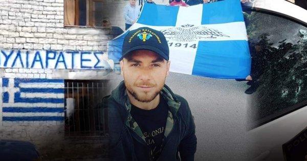 Δολοφονία Κ.Κατσίφα: Ο αστυνομικός διευθυντής τον είχε προειδοποιήσει 3 ημέρες πριν ότι θα τον σκοτώσει!
