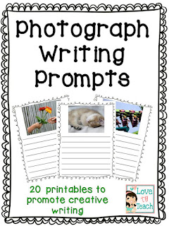 https://www.teacherspayteachers.com/Product/Photograph-Writing-Prompts-Grades-1-3-2696750