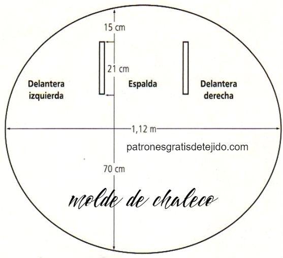 molde-chaleco-ganchillo