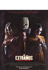 The Strangers: Prey at Night (2018) BRRip 1080p Latino AC3 5.1 / ingles AC3 5.1