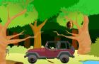 GH Jungle Escape walkthrough