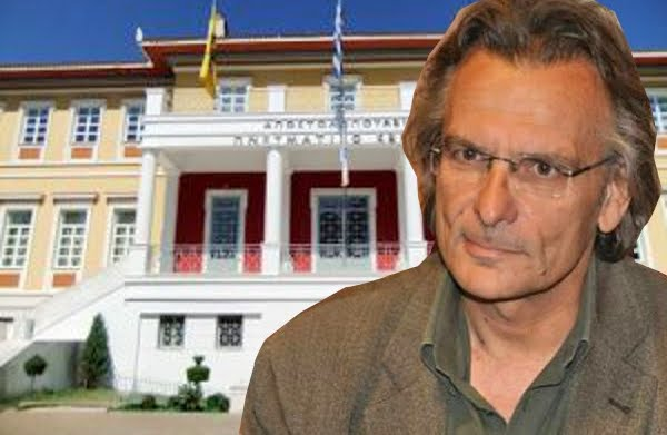 Πατσαρίνος: Πολιτικός «τσαρλατανισμός» της Περιφέρειας Πελοποννήσου