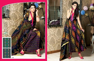 Bashir Ahmed  latest New Classic lawn 2013 volume 2