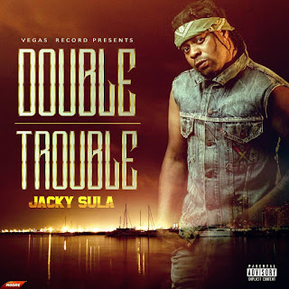 MUSIC : Jacky Sula -DOUBLE TROUBLE