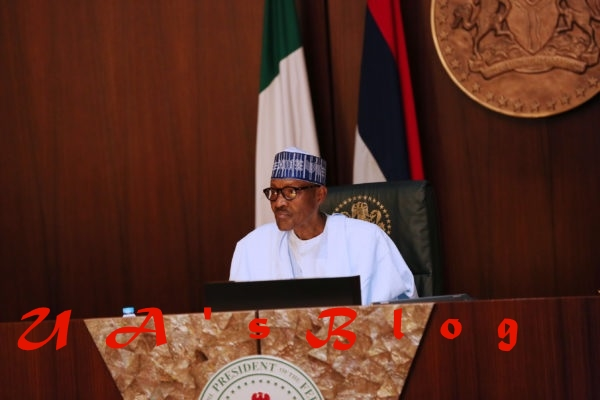 2019: Buhari will lose presidential election – Report
