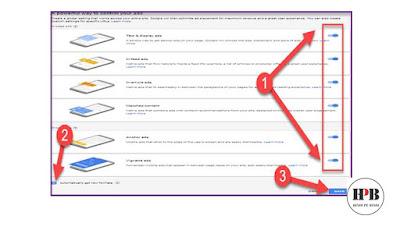What Is Google Adsense Auto Ads(Google Adsense Auto Ads क्या हैं )