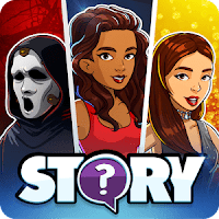 What's Your Story? Unlimited (Diamonds - Tickets - VIP) MOD APK