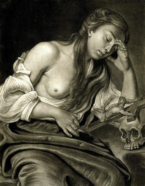 Bernhard Vogel - Abbi pietà, ti scongiuro - Ovidio - Metamorfosi - arte