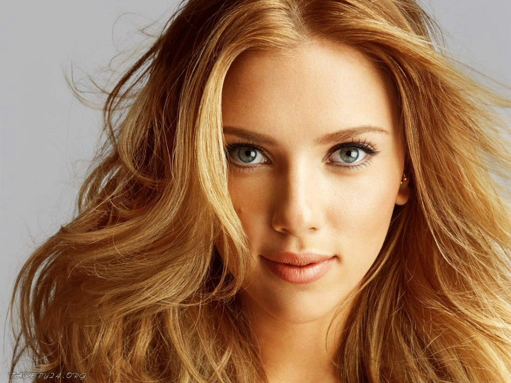 Scarlett Johansson Wallpaper: Hot And Sexy Wallpapers: Scarlett Johansson Wallpapers