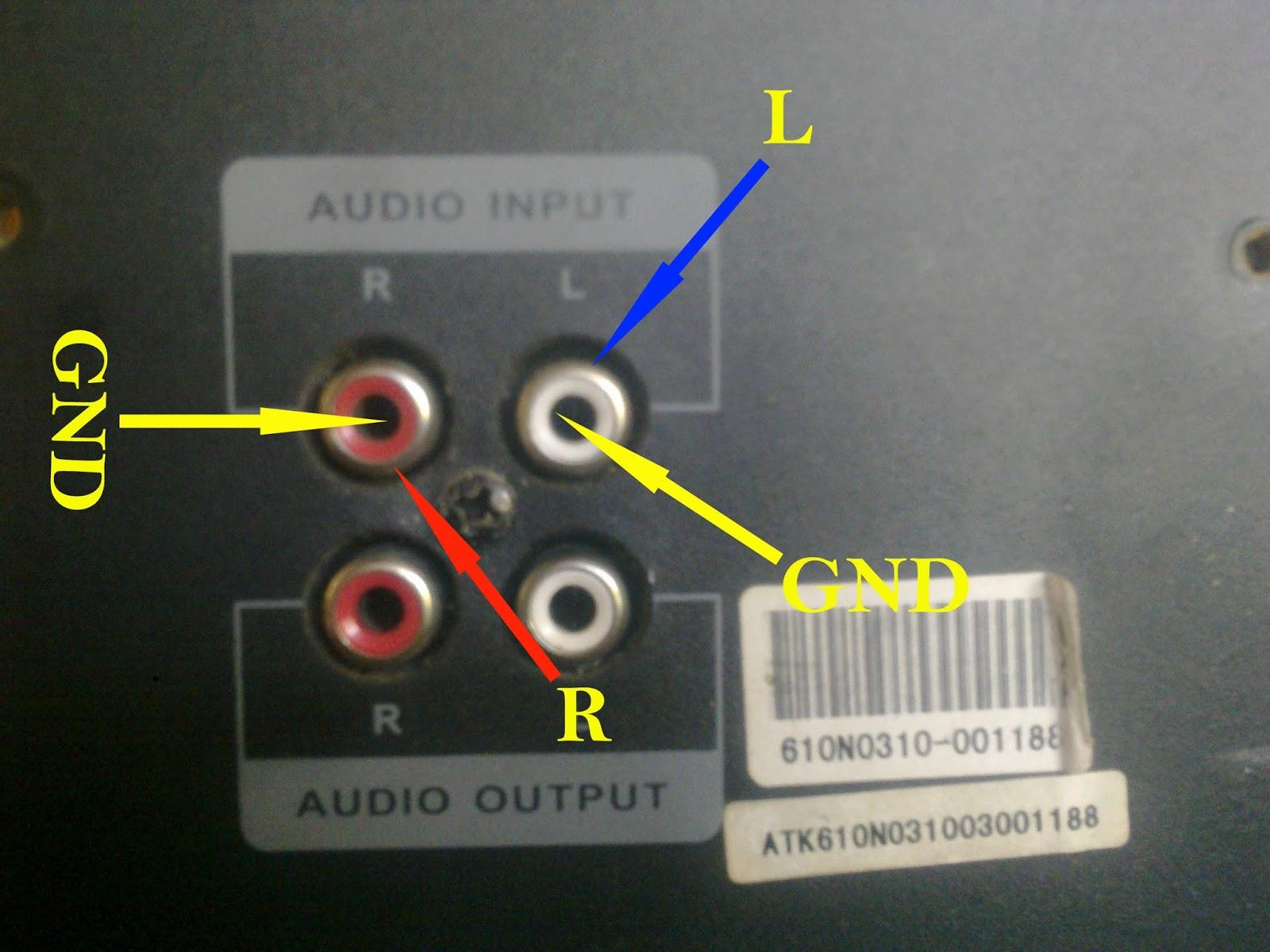 Pasang Kabel Speaker Terbalik : cara merakit atau memasang modul mp3 pada speaker aktif improop blog 39 ~ Vivirlamusica.com Haus und Dekorationen