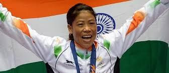 MC Mary Kom Thought In Hindi