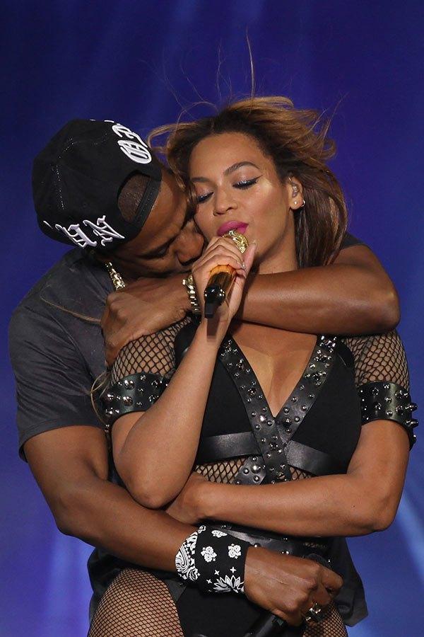 Beyonce Baby bump photo